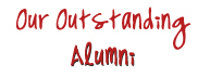 Marketing Alumni